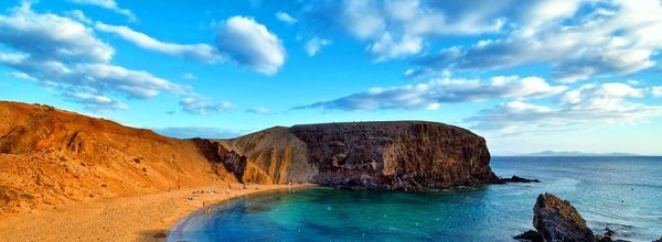 Why come to Lanzarote